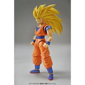 figurine goku articulé