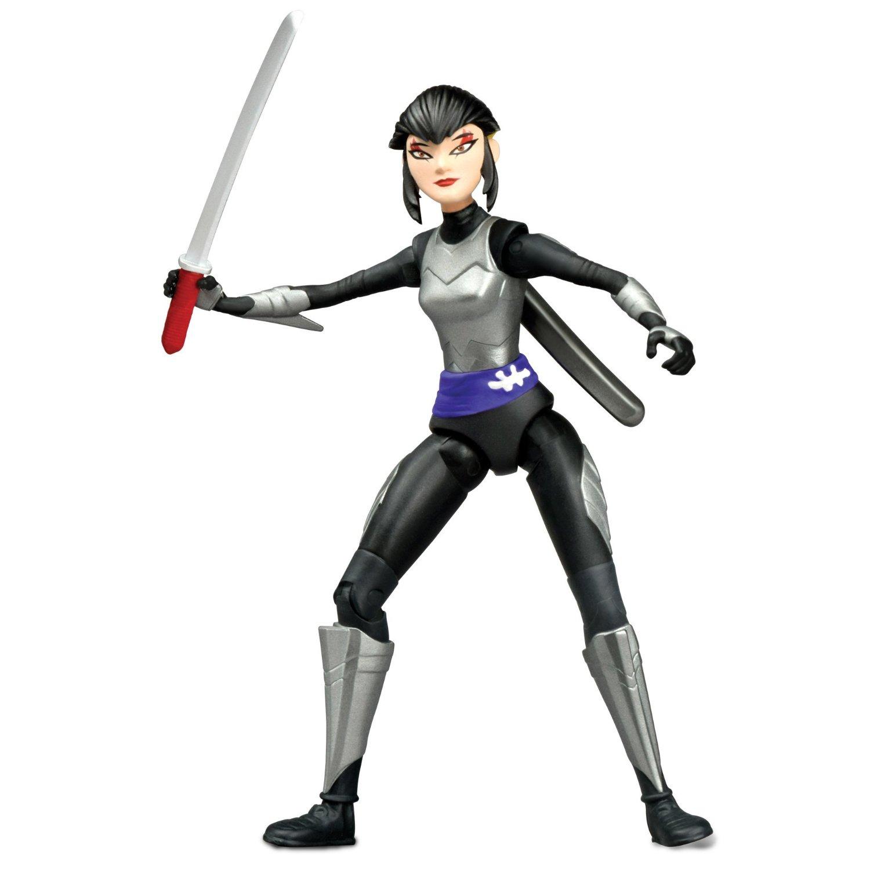 figurine karai tortue ninja