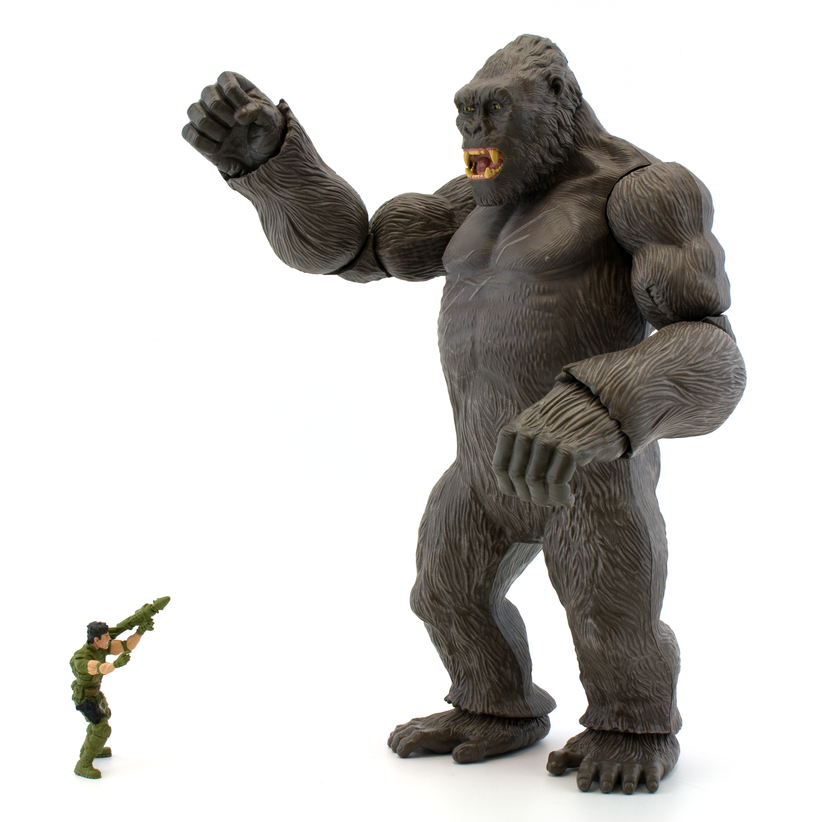 figurine king kong