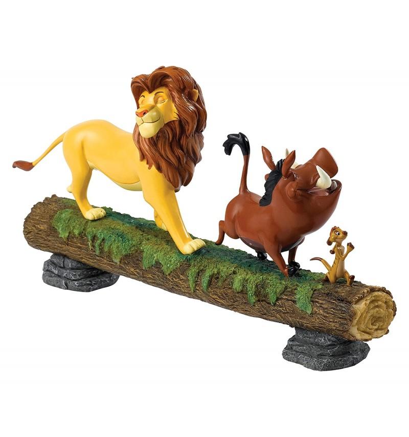figurine le roi lion