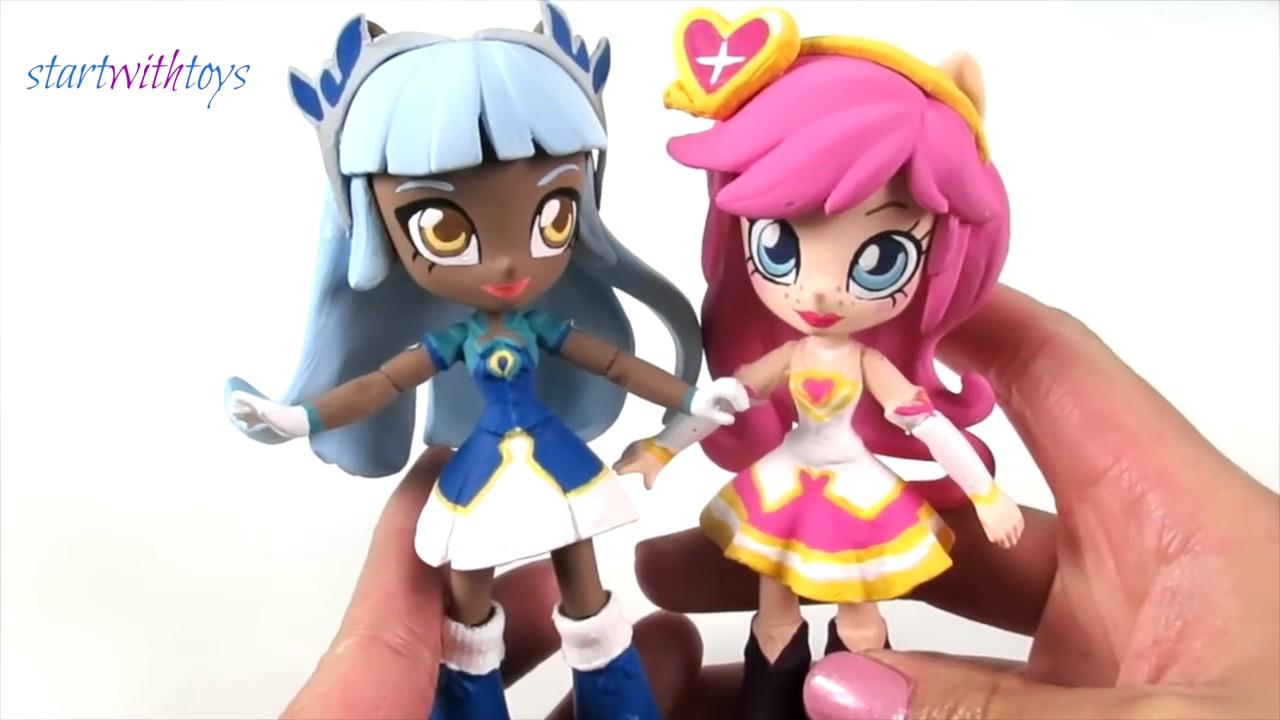 figurine lolirock