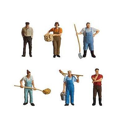 figurine maquette