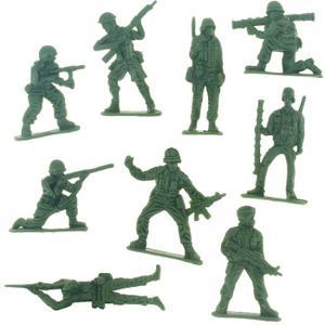 figurine militaire jouet