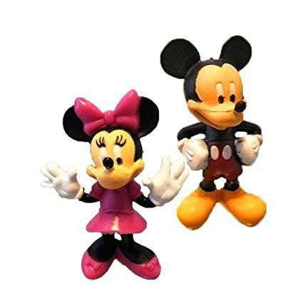 figurine minnie