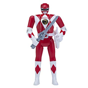 figurine power ranger