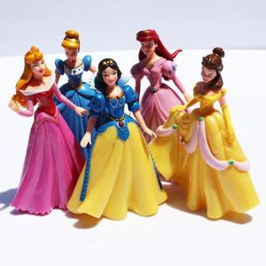 figurine princesse