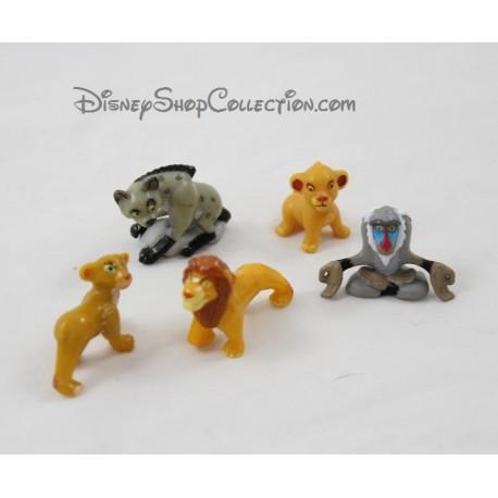 figurine roi lion