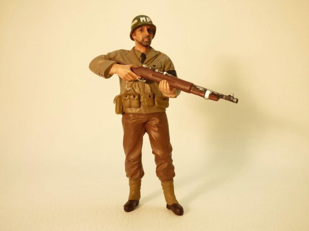 figurine soldat