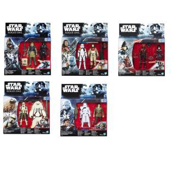 figurine star wars 10 cm