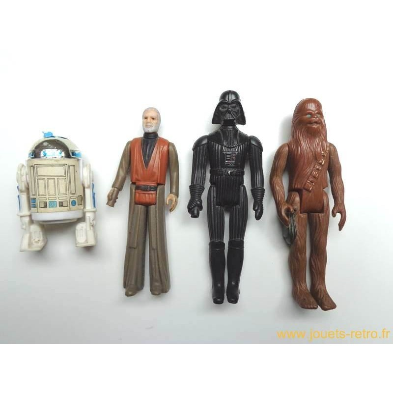 figurine star wars 1977
