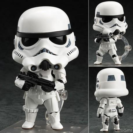 figurine stormtrooper