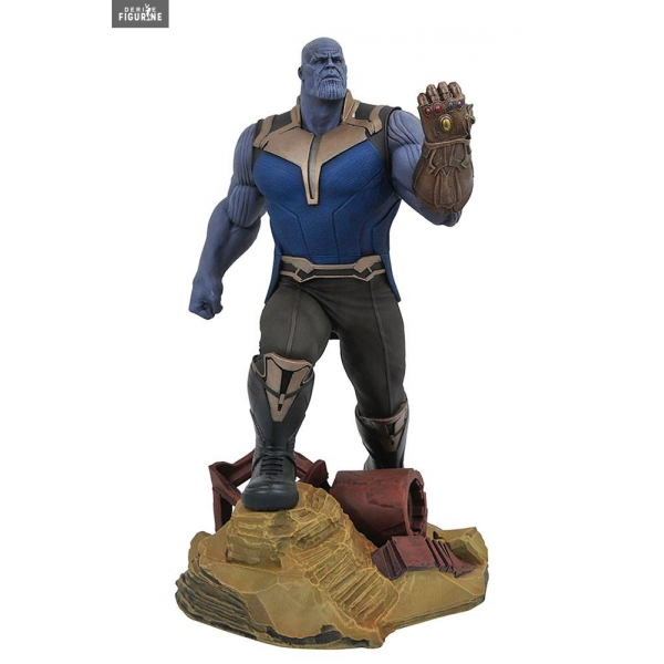 figurine thanos