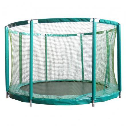 filet de trampoline