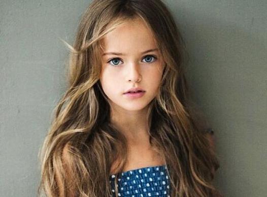 fille top model