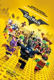 film batman lego
