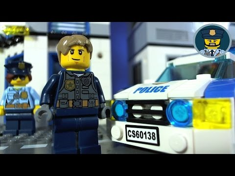 film lego city police