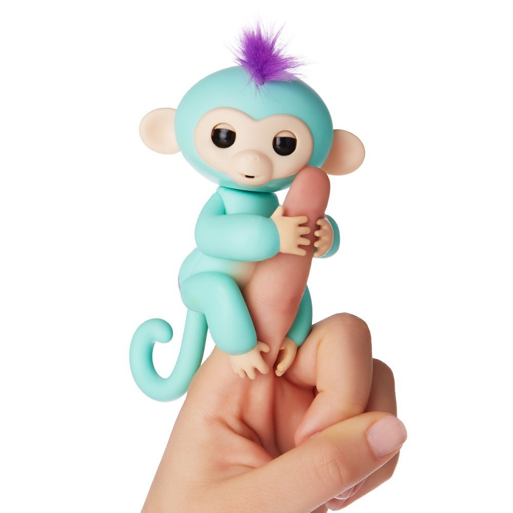 fingerlings singe