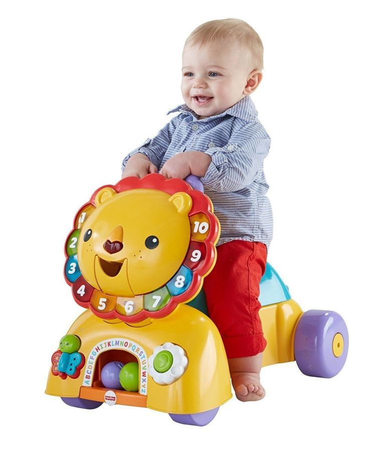 fisher price 3 en 1