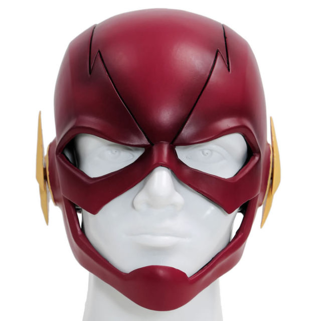flash mask
