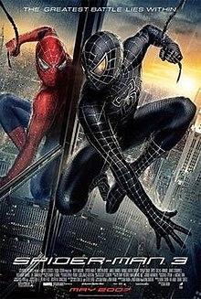 foto spiderman 3