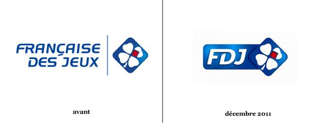 francaise des jeux logo