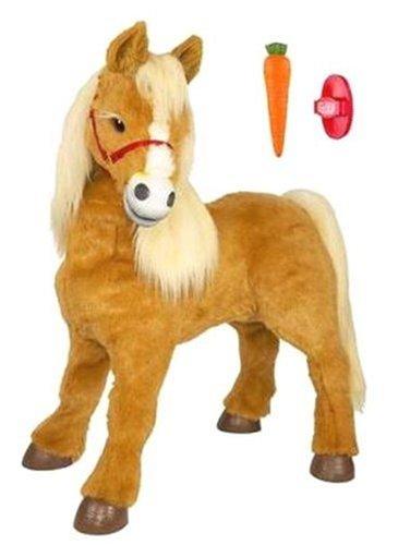 furreal friends pony