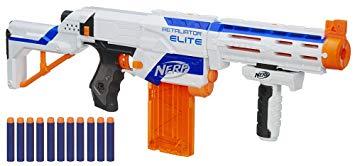 fusil nerf elite