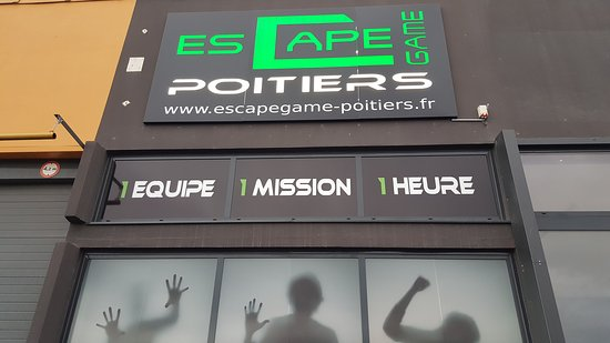 game poitiers
