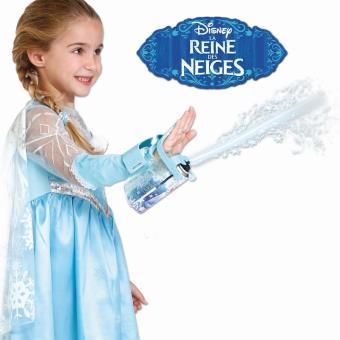 gant magique lance neige reine des neiges