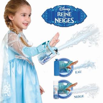 gant magique reine des neiges