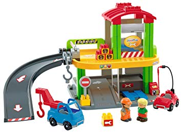 garage ecoiffier