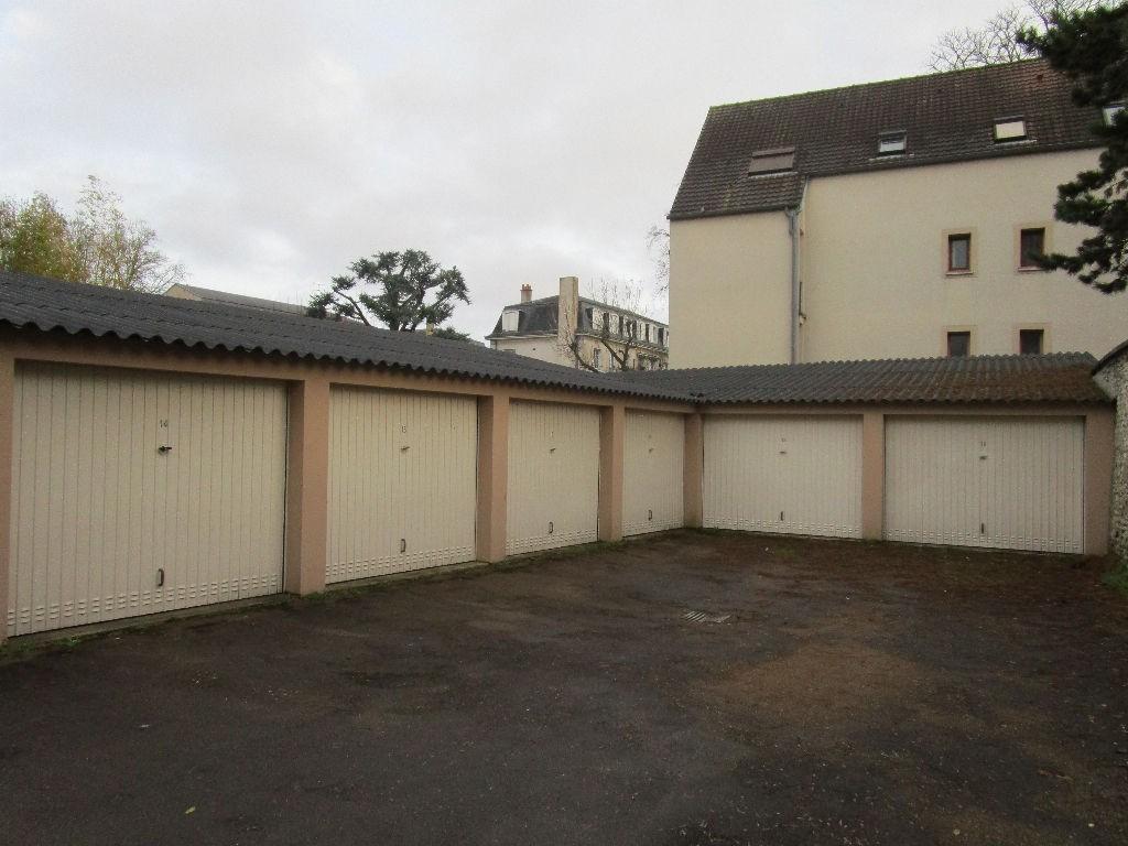 garage étampes