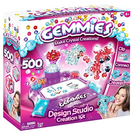 gemmies pack design