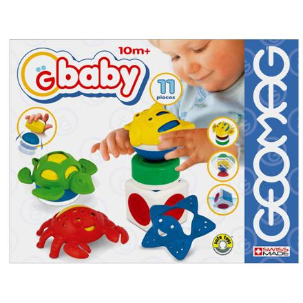 geomag baby