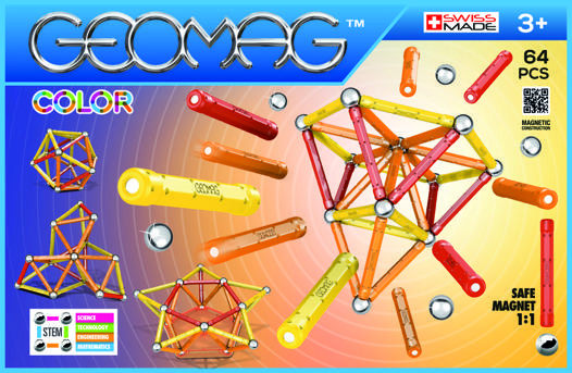 geomag color