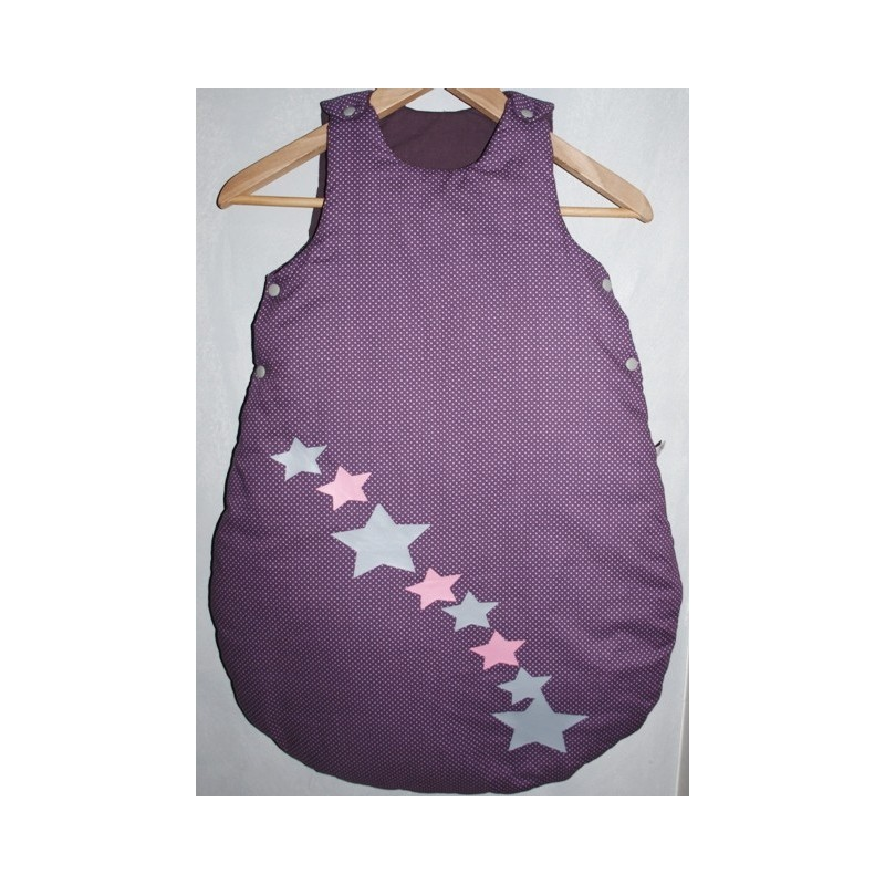 gigoteuse violette