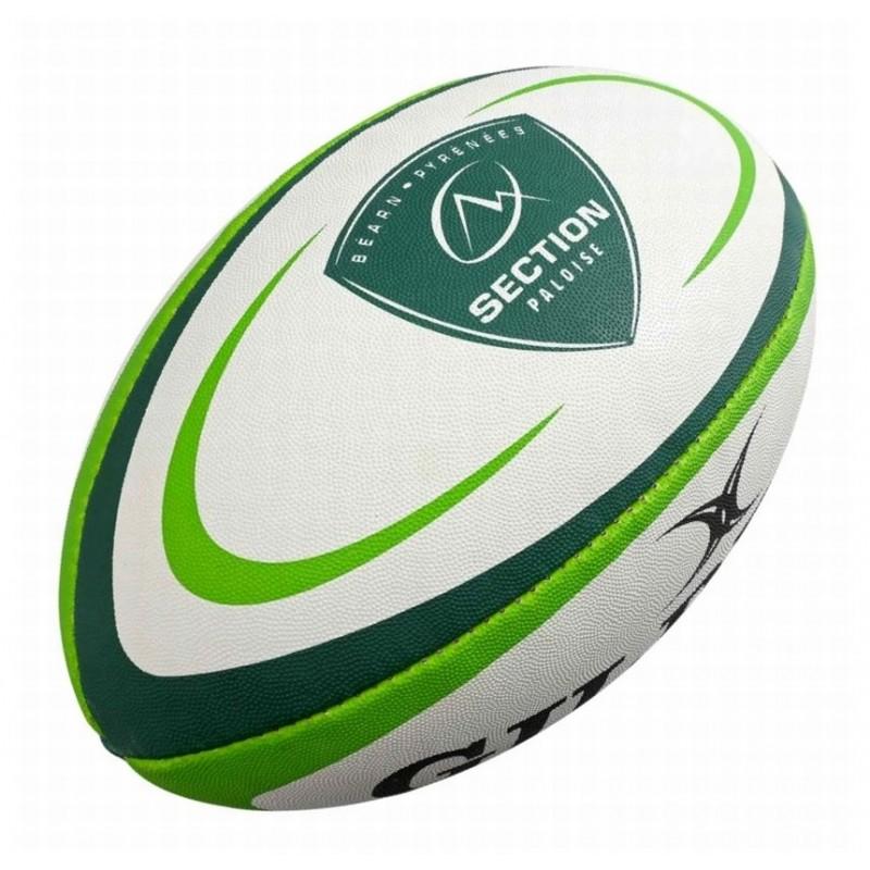 gilbert ballon rugby