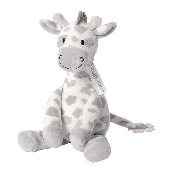 girafe doudou