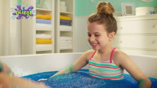 glibbi bain