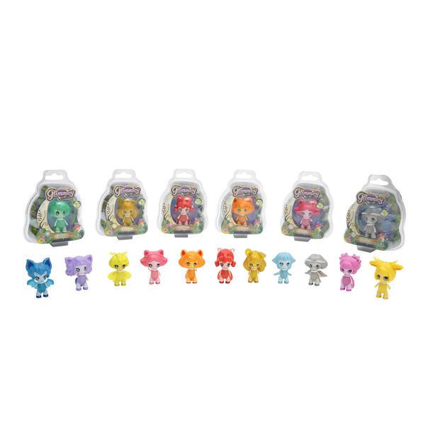 glimmies jouet