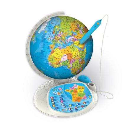 globe pour enfant