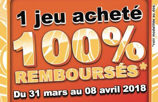 goliath 100 remboursé