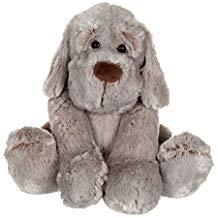 grosse peluche chien