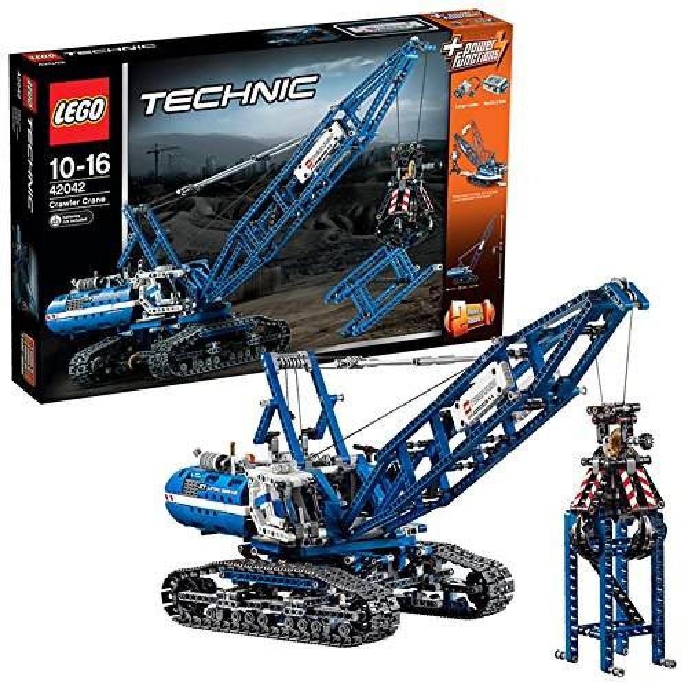 grue lego technic