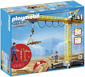 grue playmobil