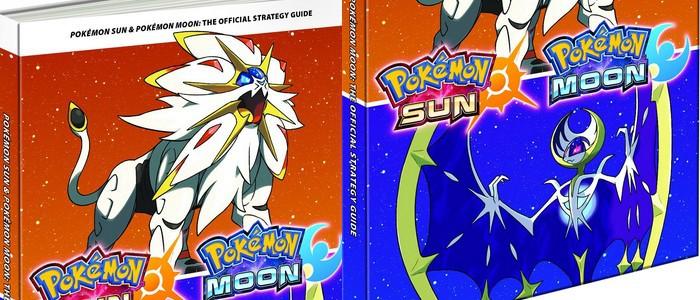 guide pokemon soleil