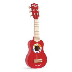 guitare 2 ans