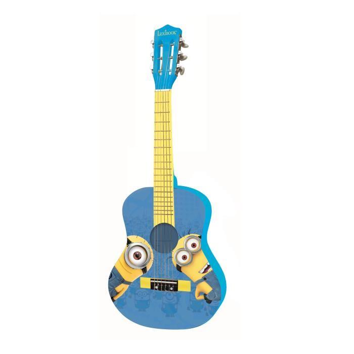 guitare acoustique enfant