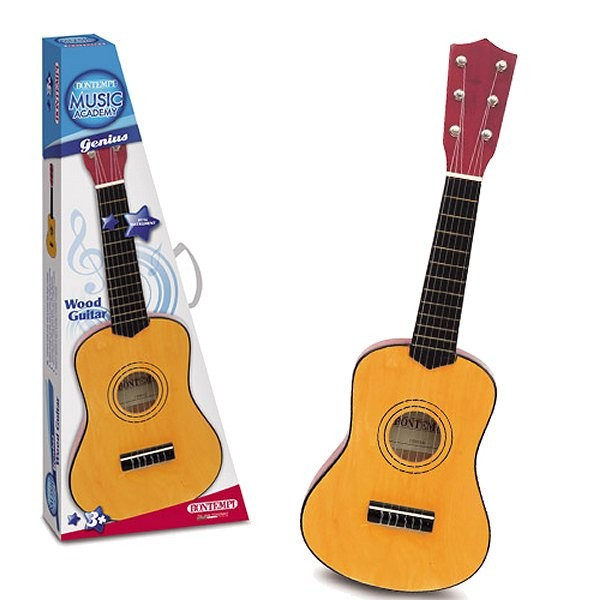 guitare bontempi