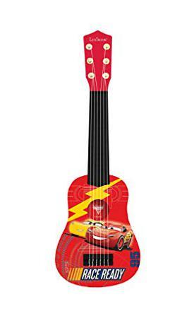 guitare cars